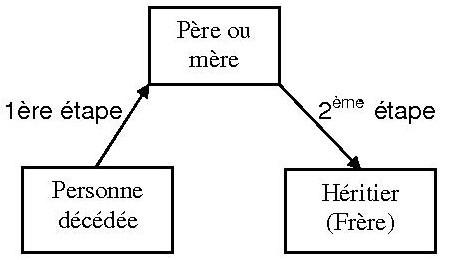Quelles Sont Les Regles D Heritage Qui Determinent Les Heritiers